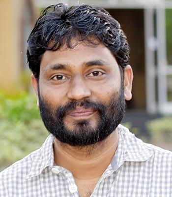 Dr. (Fr.) Siji Varghese
