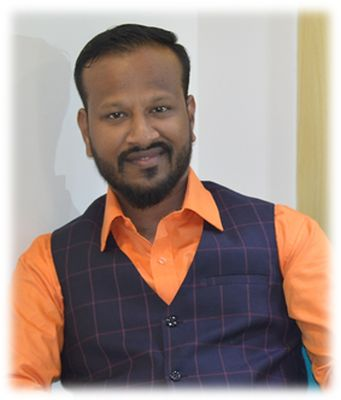 Mr. Jaysheelan Anand