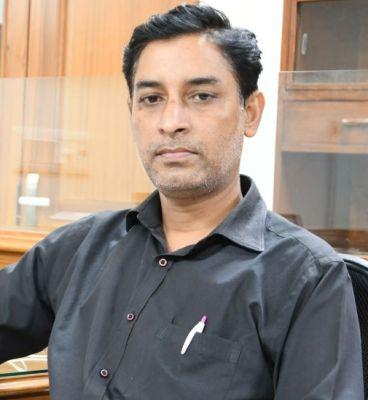 Mr. Ranjan Kumar Singh