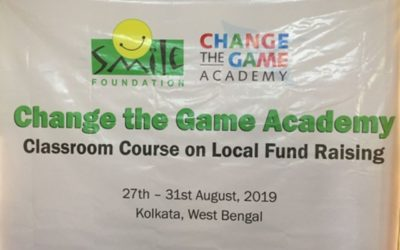 Workshop on Local Fund Raising