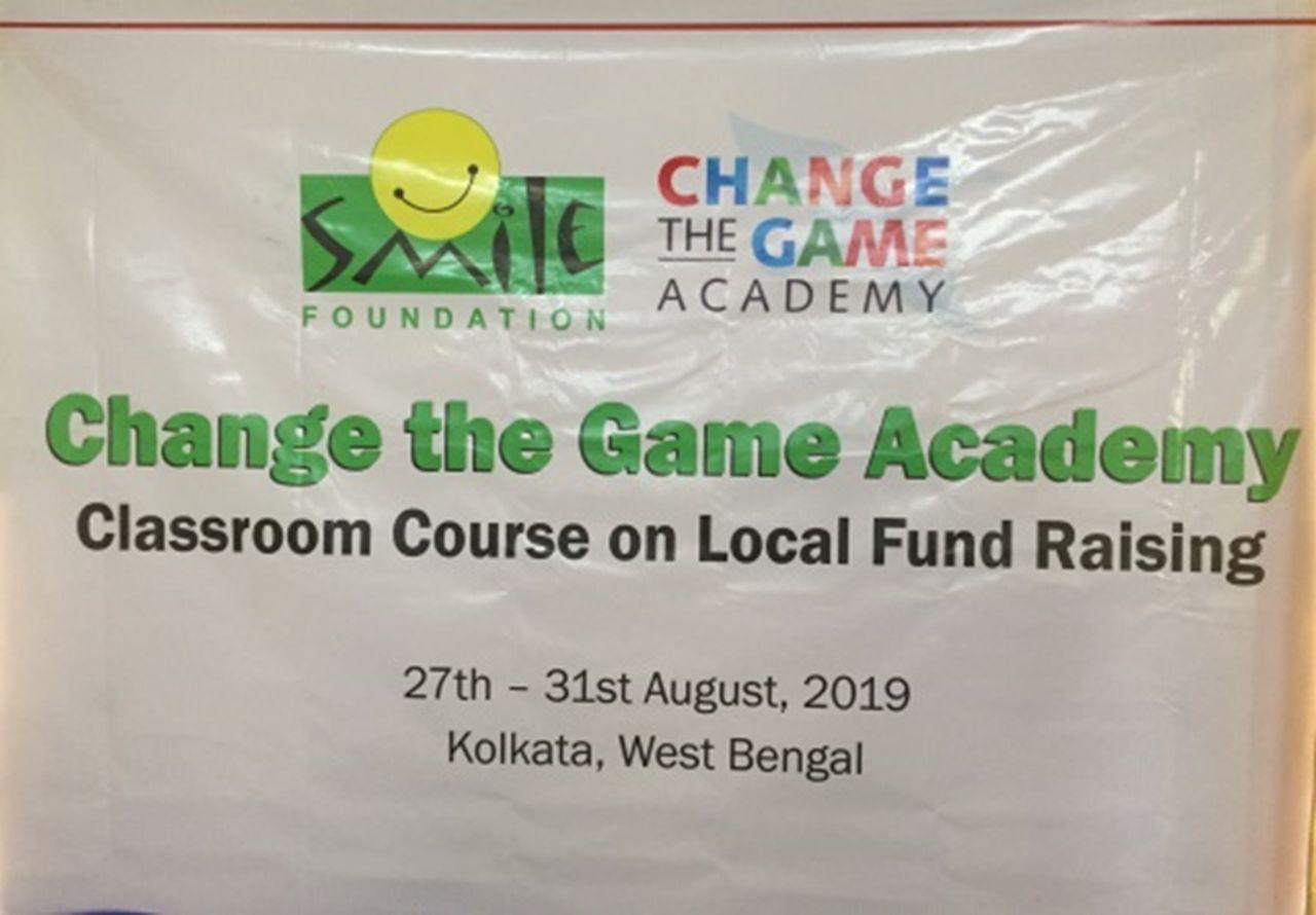 Workshop on Local Fund Raising