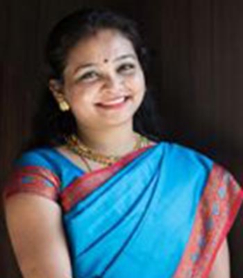 Rashmi Rose Murmu