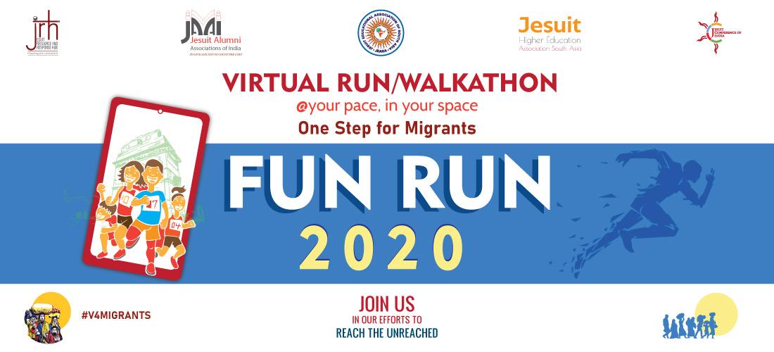 Fun Run 2020