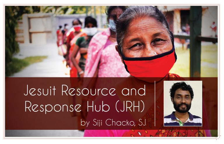 Jesuit Resource and Response Hub