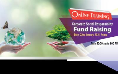 CSR Fund Raising
