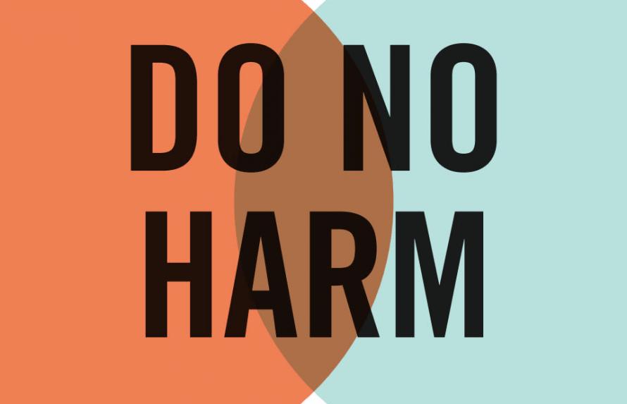 Workshp: DO-NO-HARM Framework